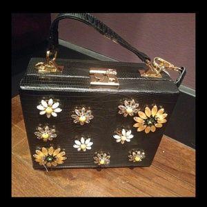 Handbags - Embellished purse